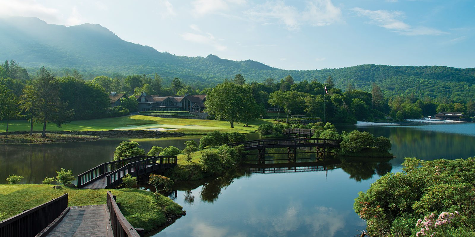 Private Luxury Real Estate Grandfather Golf Amp Country